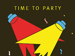 Time To Party-Sujet