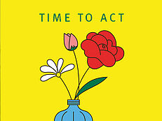Time to Act-Sujet