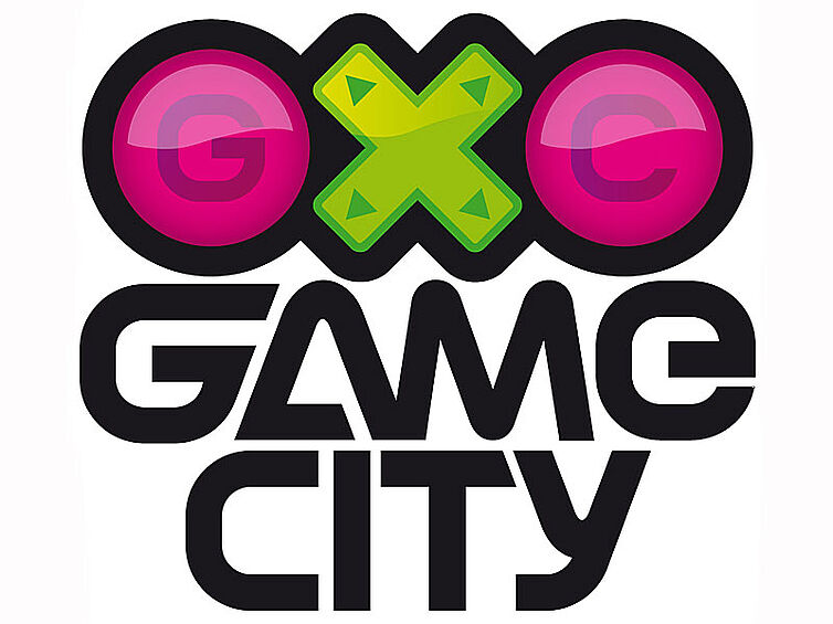 Game City-Logo